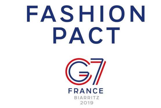 G7 Fashion Pact critical view - blog Bag Affair